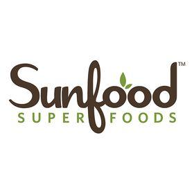 Sunfood Superfoods