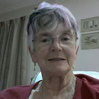 Mary Harper