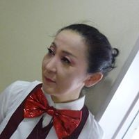 Atsuko Ito