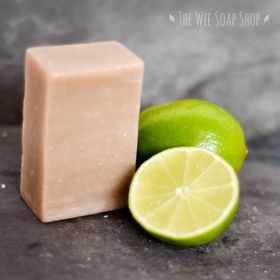 The Wee Soap Shop