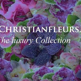 Christian fleurs