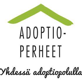 Adoptioperheet