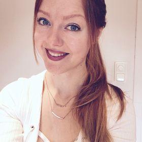 Emilia Andersson Gantell