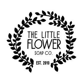 The Little Flower Soap Co
