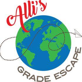 Alli's Grade Escape | Travel Blogger