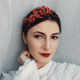 Daniela Supuran