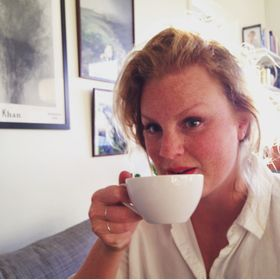 Natalie Löwendahl
