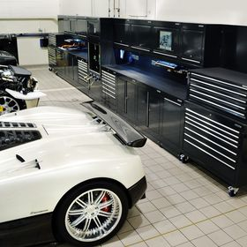 Dura Garages & Workshops