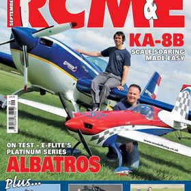 RCM&E Magazine