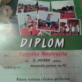 Tomis Nestrojil