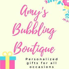 Amys Bubbling Boutique