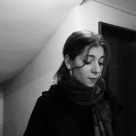 Stella Papavasileiou