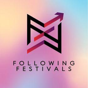 Following Festivals