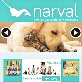 Narval Cuidado Para Mascotas