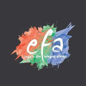 E.F.A. (ERGİN`NİN FİLM VE FOTOĞRAF ATÖLYESİ)
