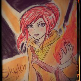 Skylor Chen