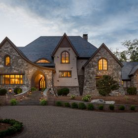 ACM Design Asheville Architect & Interior Designer