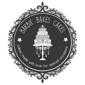Barbie Bakes Cakes