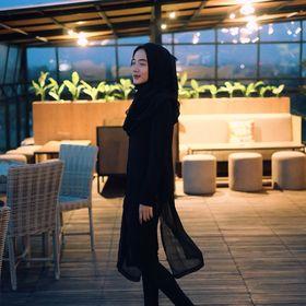 Indria Wardhani