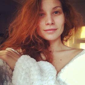 Masha Butorina