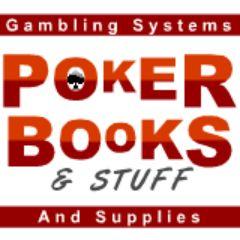 Poker Books & Stuff