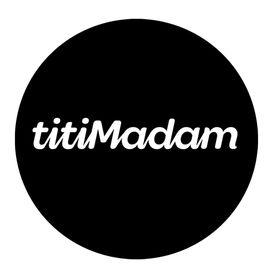 titiMadam&Laser
