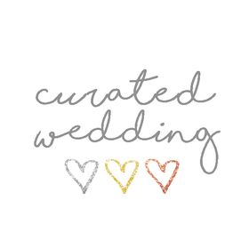 A Curated Wedding