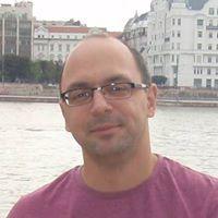 Balázs Dedinszky