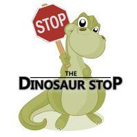 The Dinosaur Stop