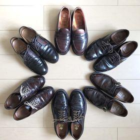 靴バカ.com