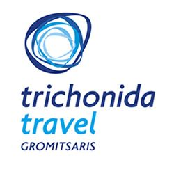 Trichonida Travel | Gromitsaris