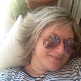 Mariza Spartalli Kokkinos