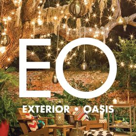 Exterior Oasis