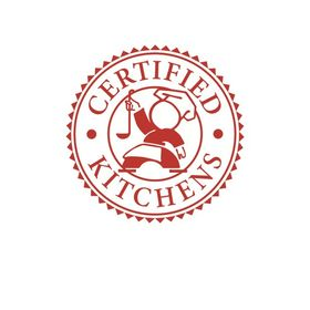 Certified Kitchens