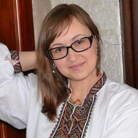 Oksana Korunych