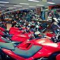 Causeway Motorbike Centre
