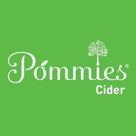 Pommies Cider