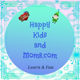 HappyKidsandMoms.com