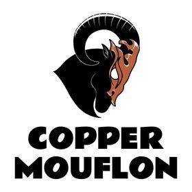 Copper Mouflon