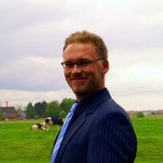 Lukas Wedemeyer