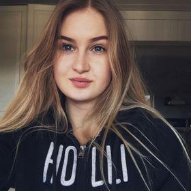 Alma Sterner