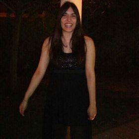 Soledad Mansilla