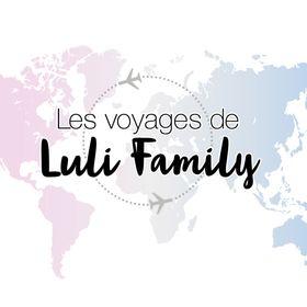 Les Voyages de LuLi Family