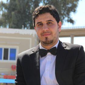 Salam Khassaf
