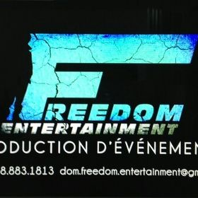 Freedom Entertainment