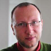 Laszlo Molnar