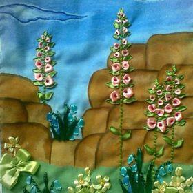 Marini embroidery
