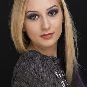 Nicoleta B Constantin
