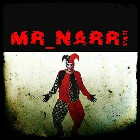 Mr Narri