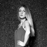Виктория Лёгкая
